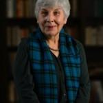 Keynote speaker Professor Sheila Fitzpatrick