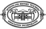 QHTA - Queensland History Teachers' Association