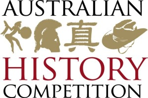 Australian History Competition